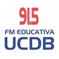 UCDB -Rádio FM 91.5 FM