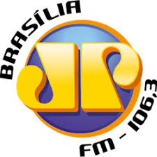 Rádio Jovem Pan FM (Brasilia) 106.3 FM