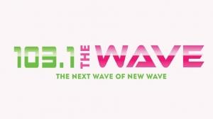 KSQN - THE WAVE 103.1 FM