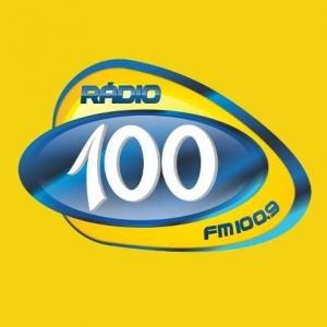 Rádio 100 100.9 FM