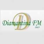 Rádio Diamantina FM 95.5