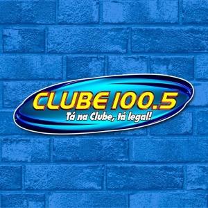 Clube FM 100.5 FM