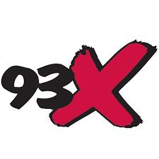 93X - KXXR - 93.7 FM
