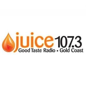 Juice 107.3 FM