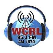 WCRL-Classic Hits - 95.3 FM