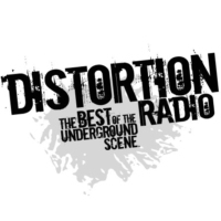Aggression @ Distortion Radio