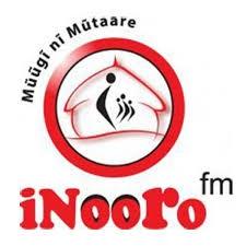 Royal Media Services - Inooro FM - 98.9 FM