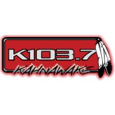 CKRK - K103.7FM