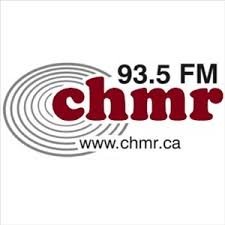 CHMR 93.5 FM