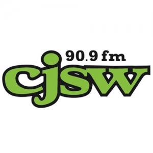 CJSW 90.9 FM