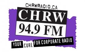 CHRW 94.9 FM