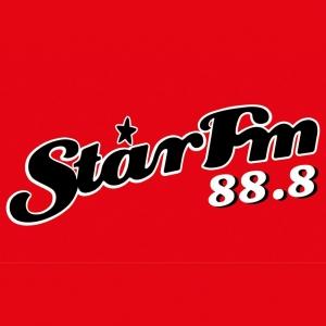 Star FM 88.8 FM