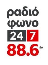 24/7 Radio 88.6 FM