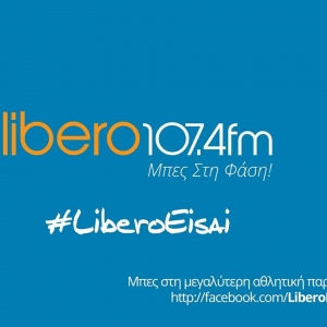 Libero 107.4 FM