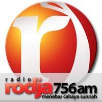 Radio Rodja - 756 AM