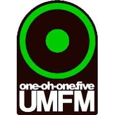 CJUM-FM - UMFM 101.5 FM