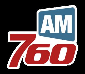 KFMB - Talk Radio Station - 760  AM
