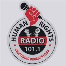 Human Rights Radio - 101.1 FM