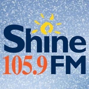 CJRY-FM - Shine FM 105.9 FM