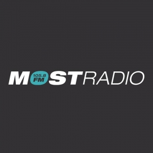 MOST Radio - 105.8 FM