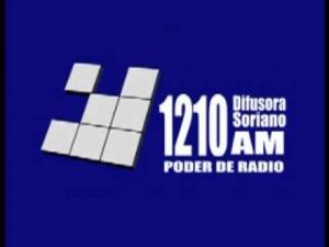 Difusora Soriano