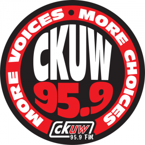 CKUW-FM - 95.9 FM