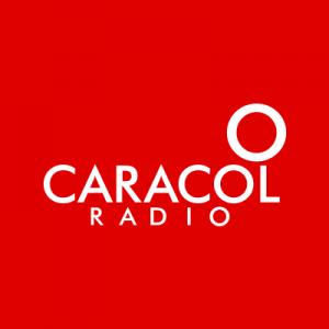 HJGL - Caracol Radio (Bogota) 100.9 FM