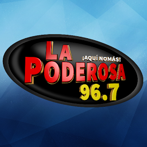 KUNA - La Poderosa FM - 96.7 FM