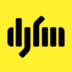 DJ FM 96.8 FM