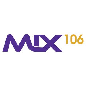 WUBU - Mix 106 106.3 FM