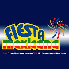 XEXXX - Fiesta Mexicana 840 AM