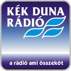 Kek Duna Radio Gyor FM 91.5 FM