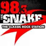 KSNQ - The Snake 98.3 FM