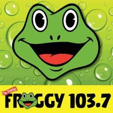WFGS - Froggy 103.7 FM