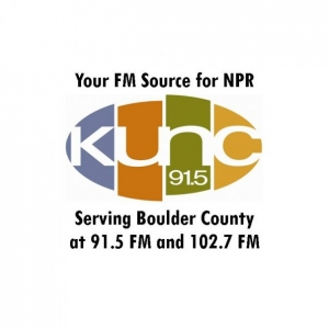 K259AC - KUNC 99.7 FM -- Turn Up Your World