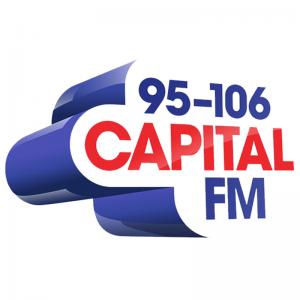 Capital Tyne & Wear 105.3 FM