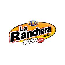 XEG - La Ranchera de Monterrey 1050 AM