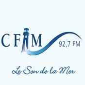 CFIM-FM - 92.7 FM