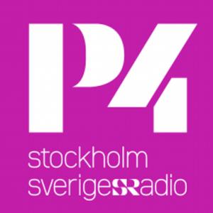 SR P4 Stockholm 103.3 FM