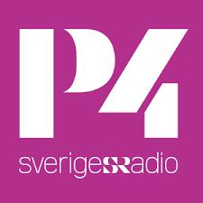 Sveriges Radio P4 Vasterbotten 103.6 FM