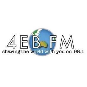 Radio 4EB FM
