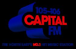 Capital Teeside - 106.4 FM - HQ