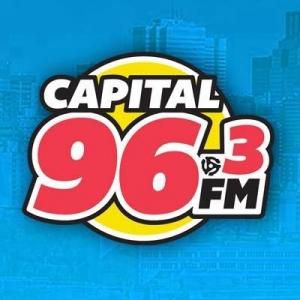 CKRA-FM - Capital FM 96.3 FM