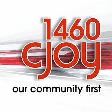 1460 CJOY - 1460 AM