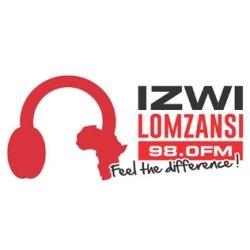 Izwi Lomzansi FM - 98.0 FM