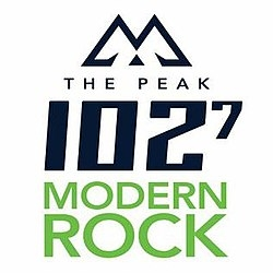 102.7 FM The Peak
