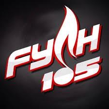 Fyah 105 105.1 FM