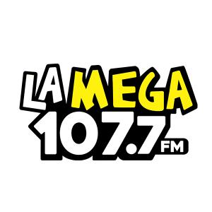 Mega 1077 - 107.7 FM