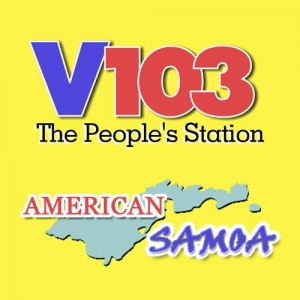 WVUV - FM V103 - 103.1 FM