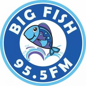 Big Fish FM - 95.5 FM